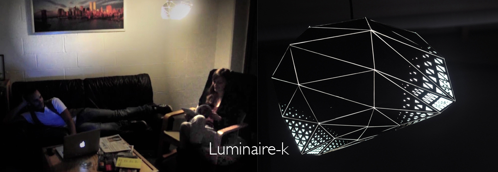 Luminaire-k