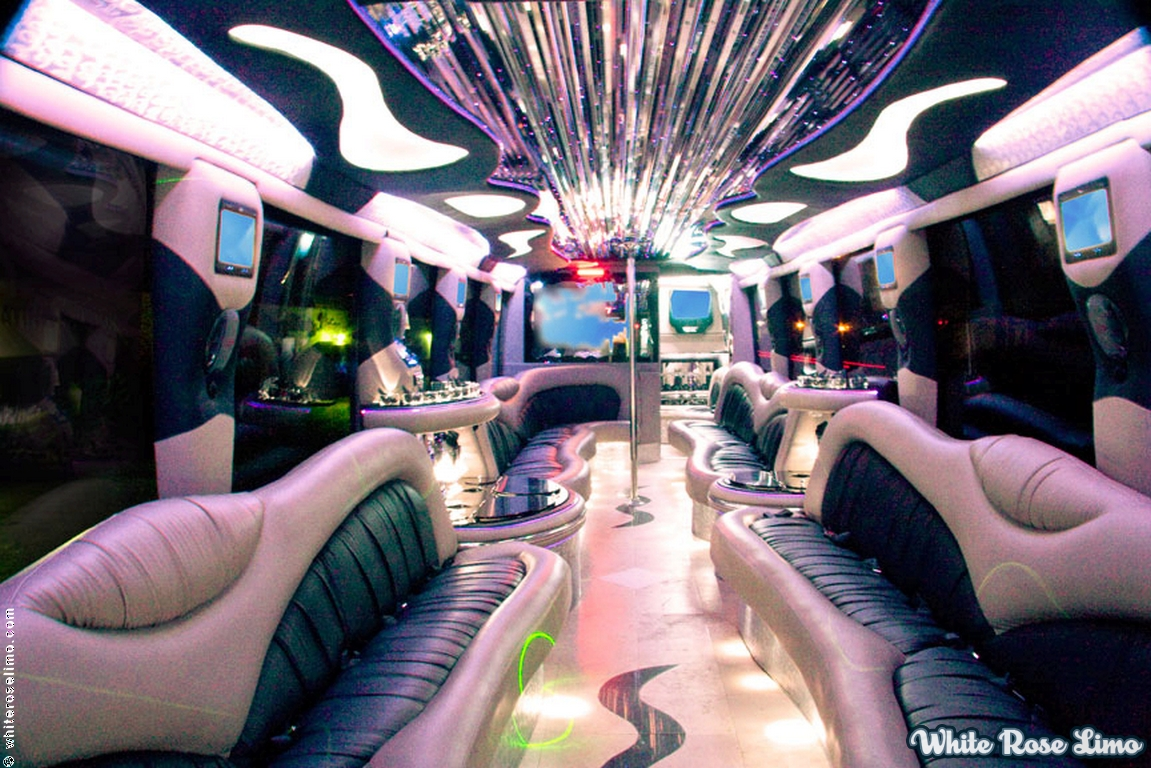 party_buses_interior